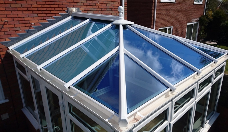 Conservatory Clean Nottingham Plumtree Window Cleaning